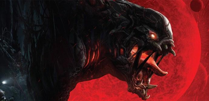 Evolve, lo nuevo de 2K y los creadores de Left 4 Dead
