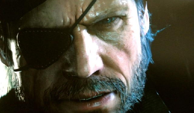 Sony «no permitirá» el trofeo de platino en Metal Gear Solid 5: Ground Zeroes