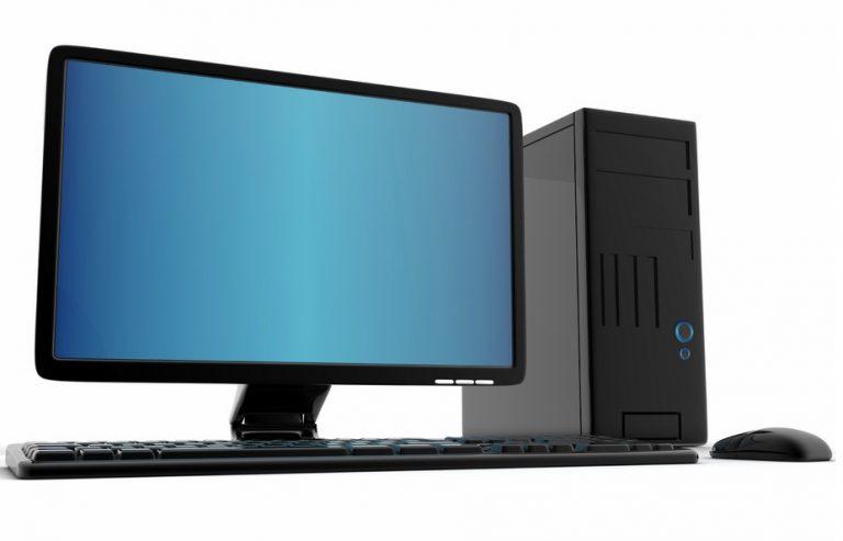 Las ventas de PC siguen en caída libre