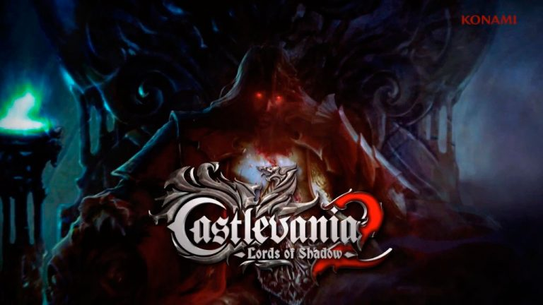 Castlevania Lords of Shadow 2 presume de su edición coleccionista