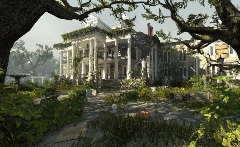 Valve podría tener ya preparado su nuevo motor gráfico, el Source 2.0