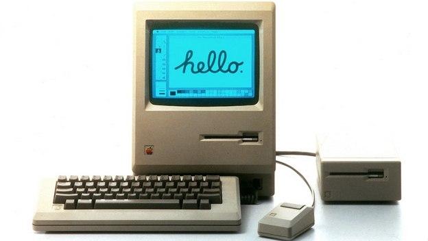 Apple celebra el 30 aniversario de Mac