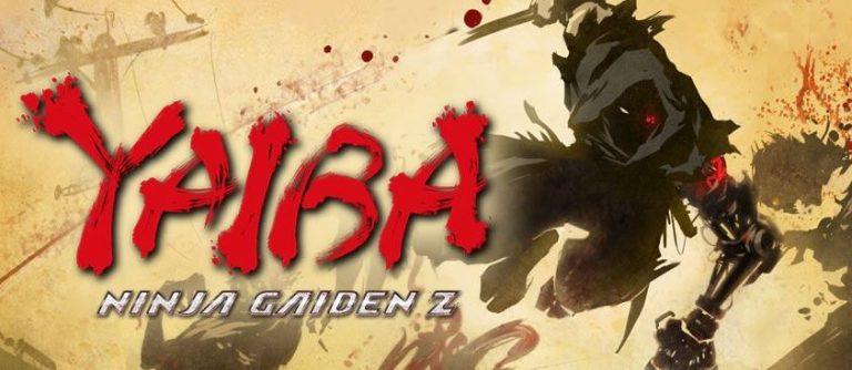 Segunda entrega del cómic digital de YAIBA: NINJA GAIDEN Z