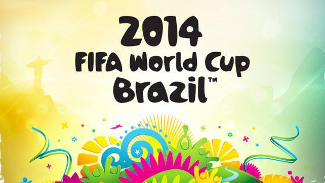Electronic Arts anuncia Copa Mundial de la FIFA Brasil 2014