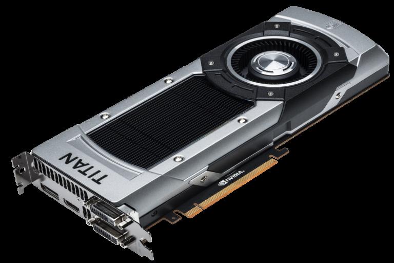 La Nvidia GTX Titan Black ya está aquí