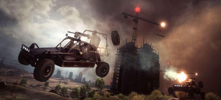 El Segundo Asalto de Battlefield 4 podría desembarcar este mes