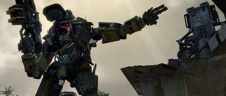 Titanfall contará con quince mapas en su versión final
