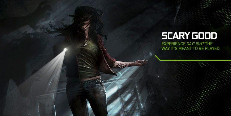 ¿Quieres tener gratis Daylight o Path Of Exile? Pues cómprate una Nvidia Geforce GTX