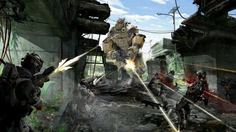 Todos los DLCs de Titanfall gratuitos por tiempo limitado en Xbox One y Xbox 360