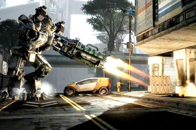 Filtrados cinco nuevos modos de juego para Titanfall