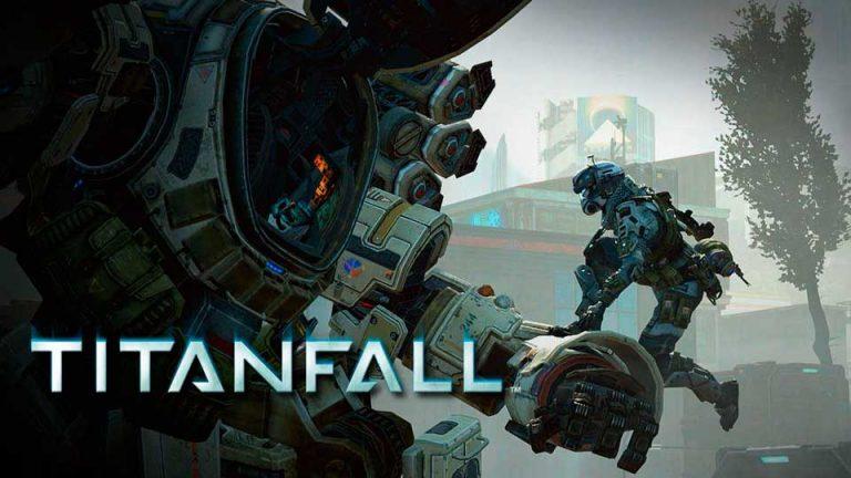 Un vistazo a Expedition, primer DLC de Titanfall