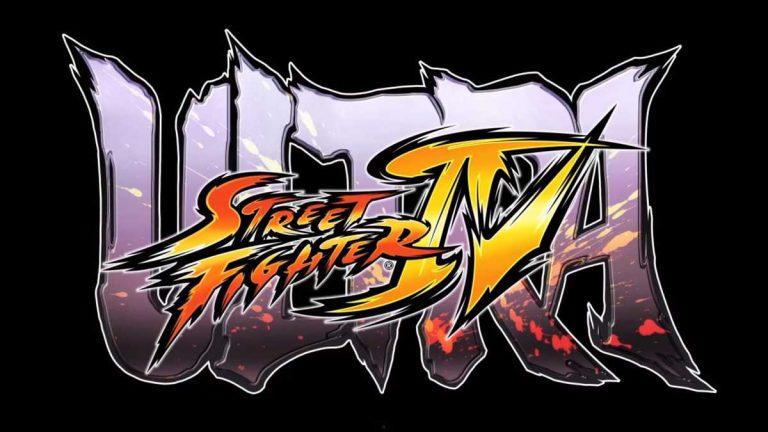 Ultra Street Fighter IV disponible para PlayStation 4
