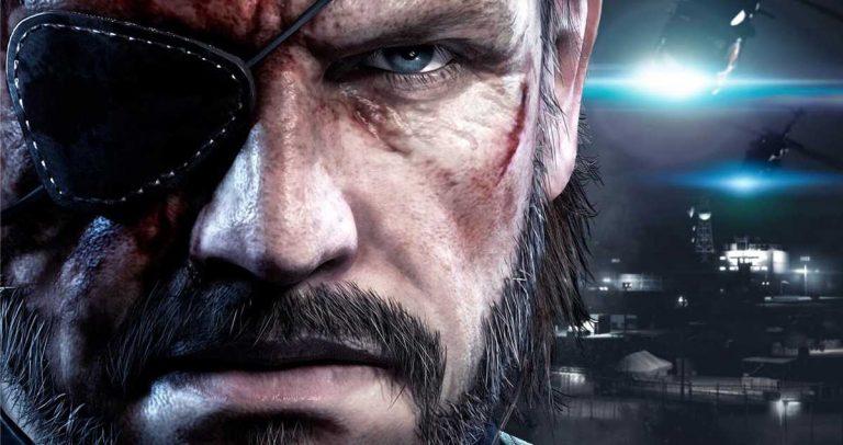 Metal Gear Solid: Ground Zeroes entre los juegos gratis en junio para PlayStation Plus