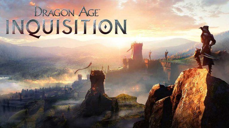 """Consigue gratis el pack de armas """"Segadores del Lirio Rojo"""" para Dragon Age: Inquisition"""