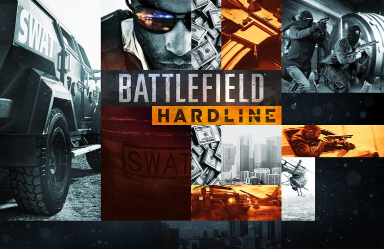 Battlefield Hardline recibe su tráiler de lanzamiento