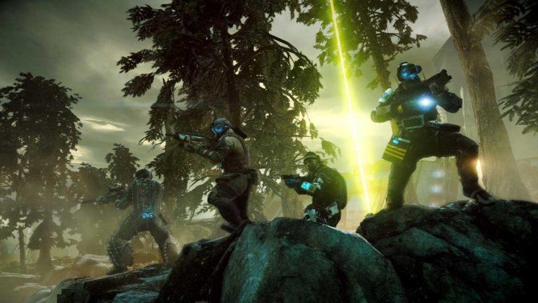 Killzone: Shadow Fall recibirá el mejor modo cooperativo online con el Pack Interceptación