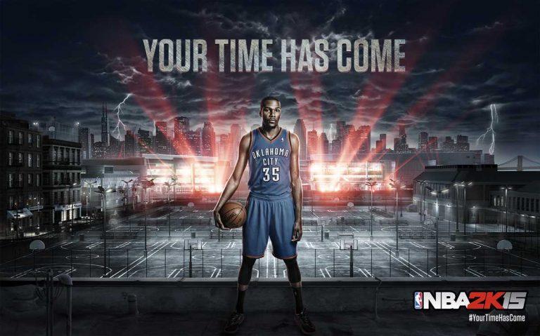 NBA 2K15, nuevos vídeos gameplay desde la Gamescom