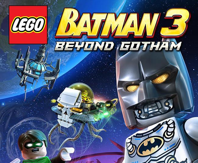 Anunciado LEGO Batman 3: Más allá de Gotham para este mismo año