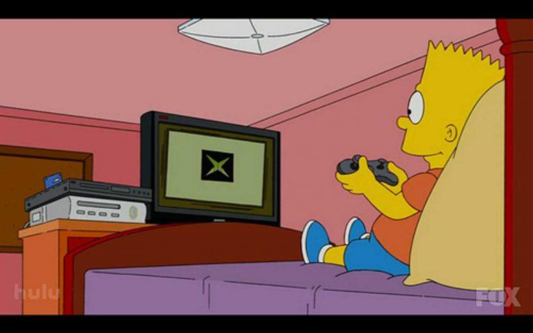 Opinión. Xbox One como un guión de Los Simpsons