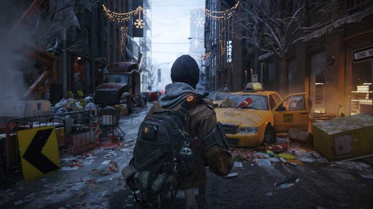 Análisis. Tom Clancy's: The Division