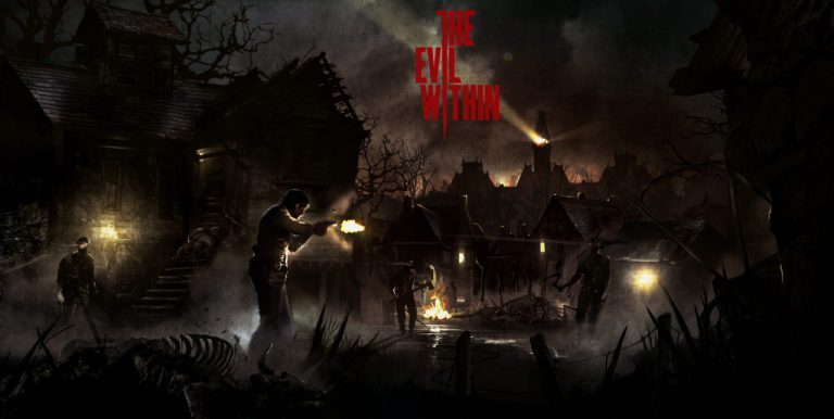 The Consequence llegará el 21 de abril a The Evil Within