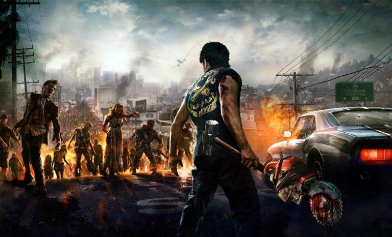 Confirmado Dead Rising 3 para PC y la lista de juegos que Capcom llevará al E3
