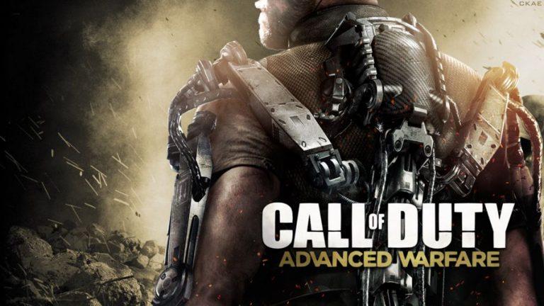 Un vistazo a Ascendance, el segundo DLC de Call of Duty: Advanced Warfare