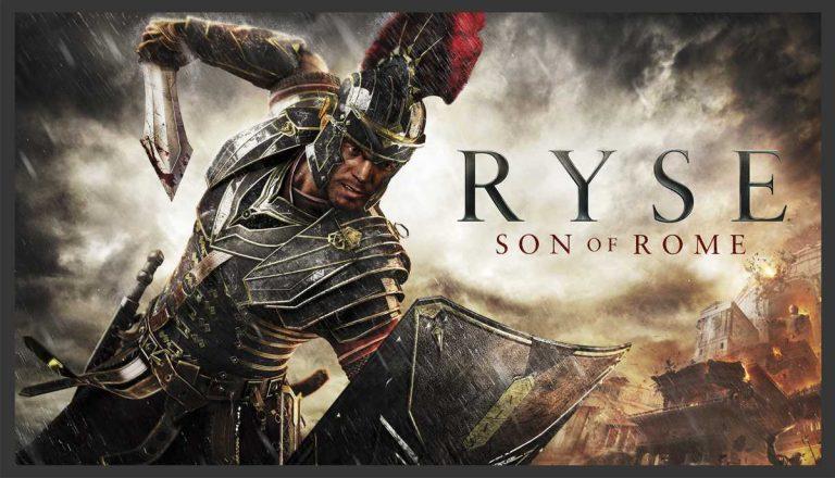 Nuevo tráiler de Ryse: Son of Rome para PC