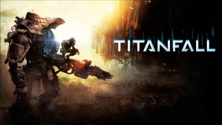 Respawn Entertainment no descarta campaña para un jugador en Titanfall 2