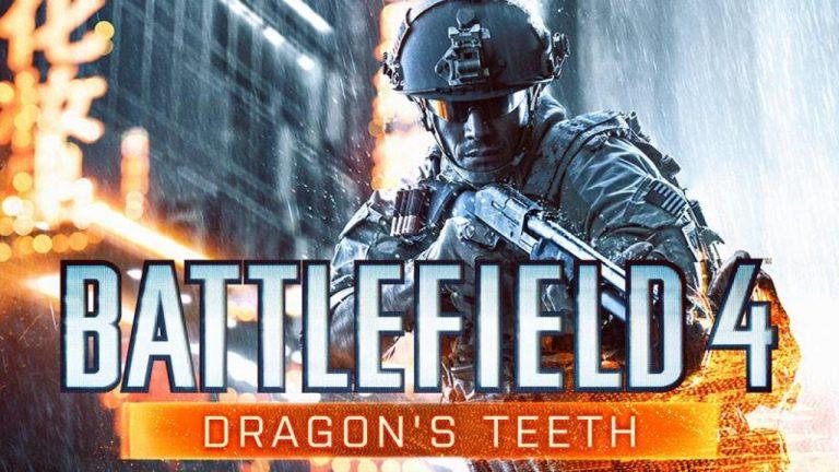 Tráiler de Dragon's Teeth, nuevo DLC de Battlefield 4