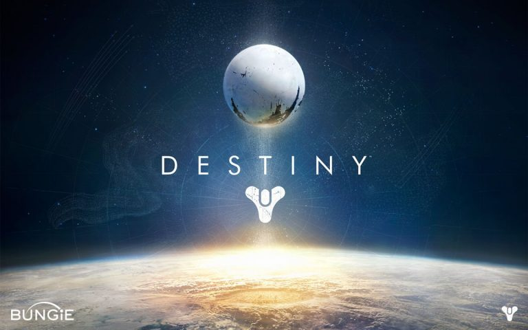 Así se juega a Destiny en PS Vita a través de la función Remote Play