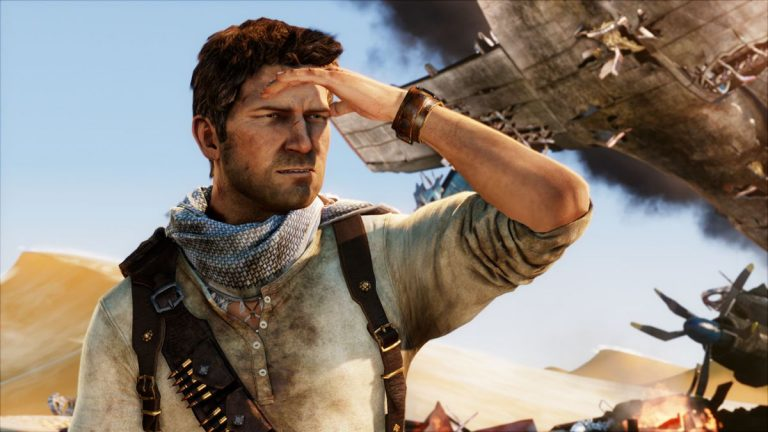 Confirmado el lanzamiento de Uncharted: The Nathan Drake Collection para PS4