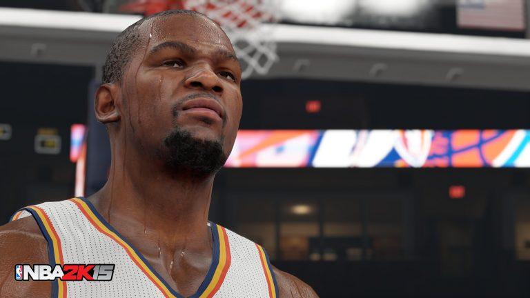 NBA2K15 para PC será similar a las versiones de PS4 y Xbox One