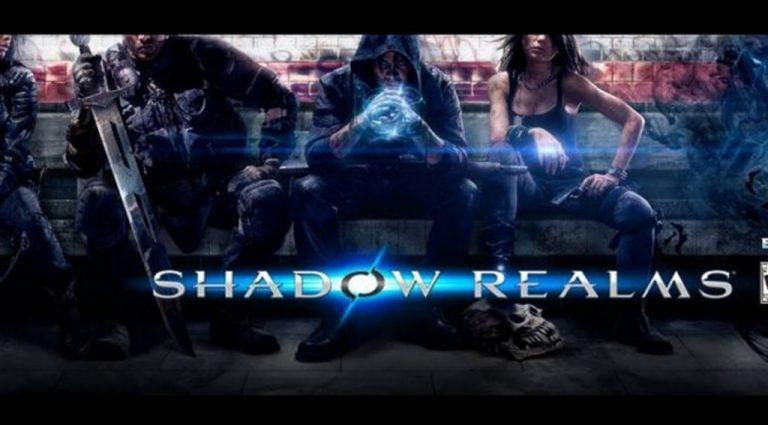 Tráiler y gameplay de Shadow Realms, lo nuevo de Bioware
