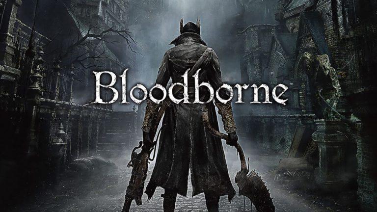 Bloodborne podría incluir el Modo Foto