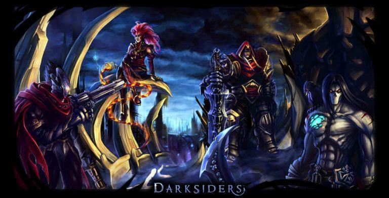 Los creadores de Darksiders se independizan de Crytek