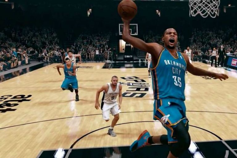 2K Presenta NBA2K TV para NBA 2K15