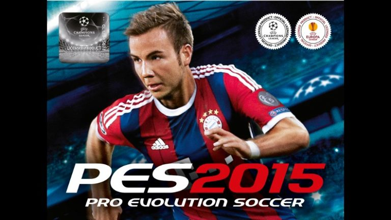Ya disponible la demo de PES 2015