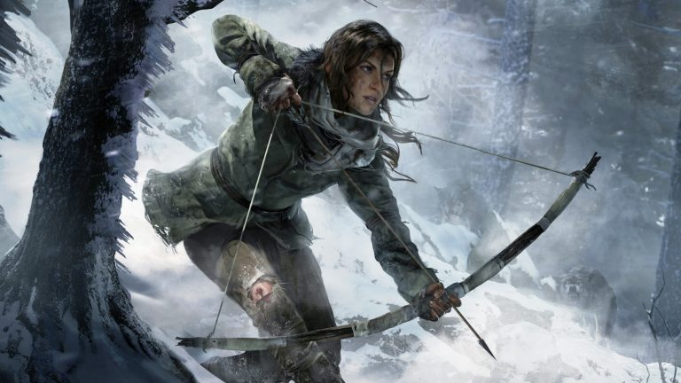 Análisis. Rise of the Tomb Raider