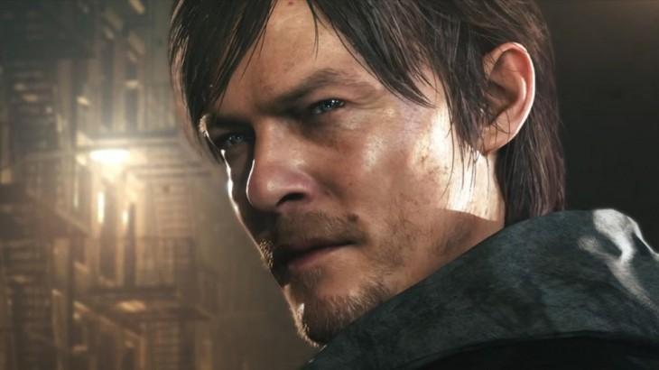 El nuevo Silent Hill llegará de la mano de Hideo Kojima y Guillermo del Toro