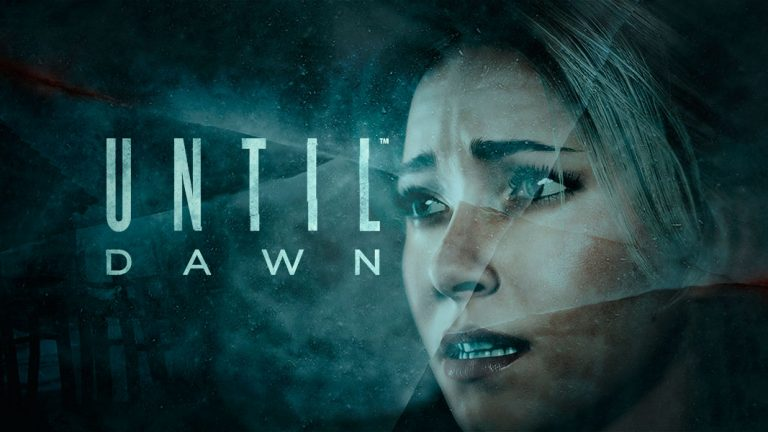 Análisis. Until Dawn