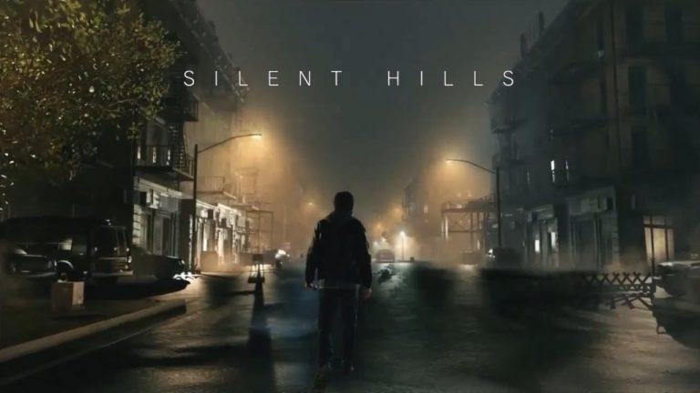 Nuevo terrorífico tráiler de Silent Hills