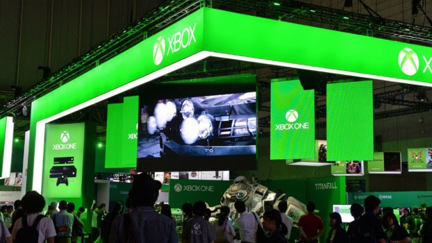 Microsoft anuncia sus juegos para el Tokyo Game Show 2014