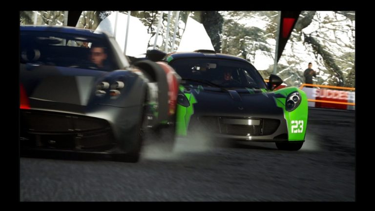 Así luce el «Ignition Expansion Pack» para DriveClub