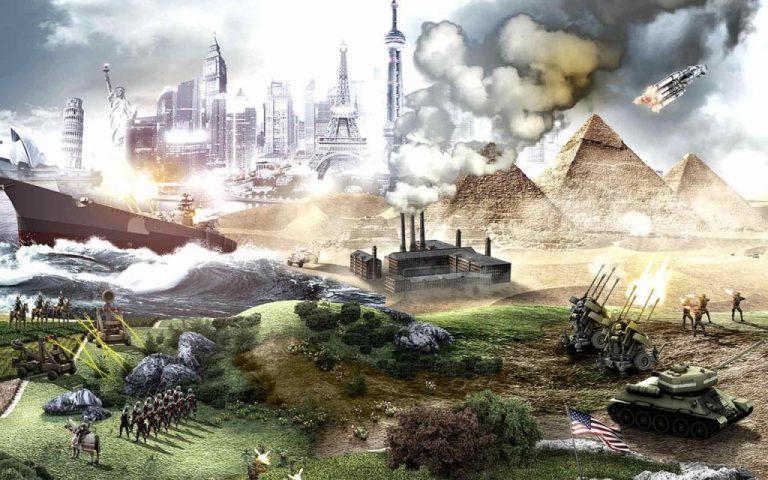 Juega a Sid Meier's Civilization V gratis en Steam