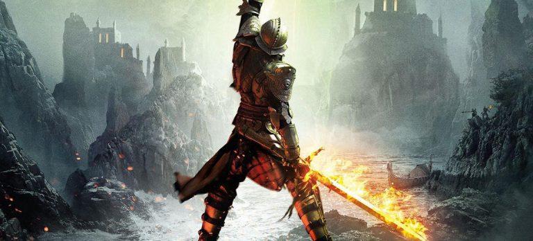Disponible la actualización 1.06 de Dragon Age: Inquisition