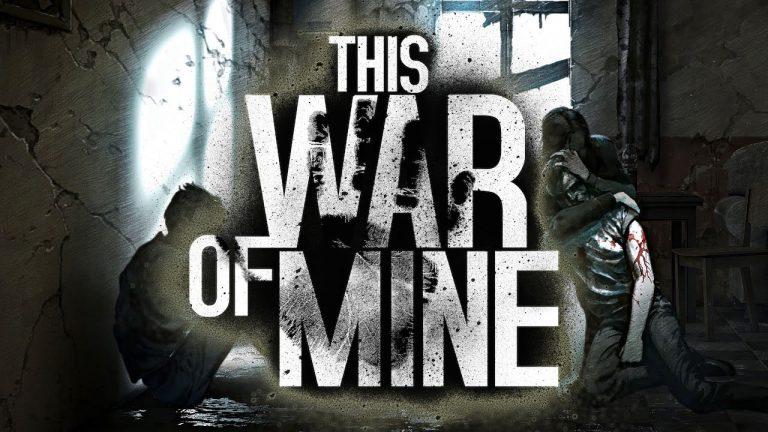 Cuarto Diario de desarrollo de This War of Mine: The Little Ones