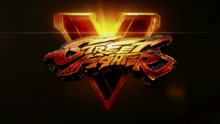 Detalles de la actualización de marzo de Street Fighter V