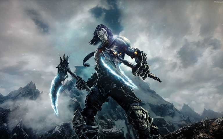 Darksiders II Deathinitive Edition llegará a finales de año en Xbox One y PS4