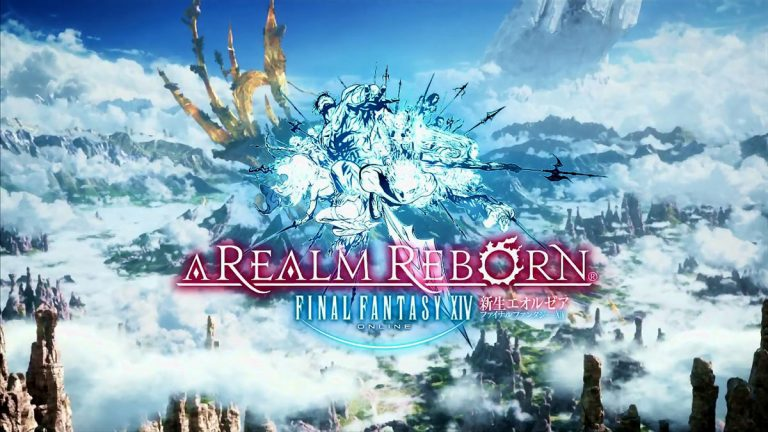 Disponible el parche 3.1 «As Goes Light so Goes Darkness» para FFXIV: A Realm Reborn